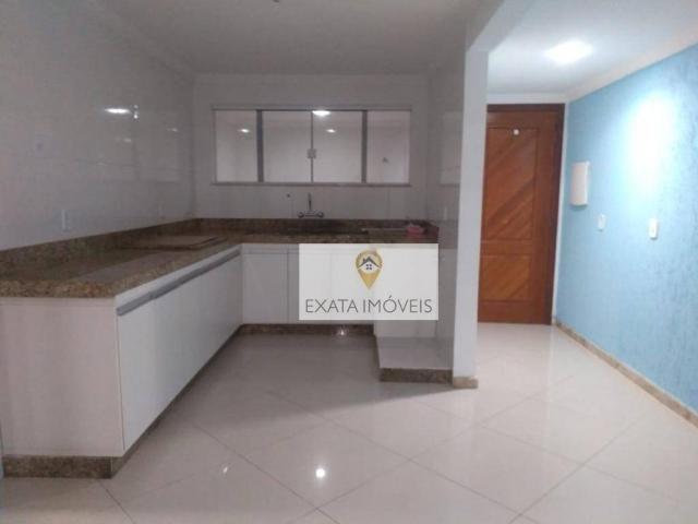 Casa triplex independente, região do Centro/ Rio das Ostras! - Foto 13