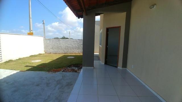 Casas em Moinho dos Ventos - Taxa de Doc Grátis - Foto 4
