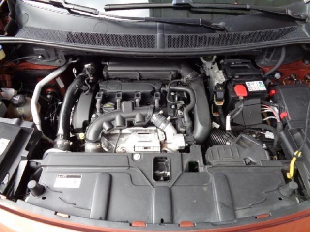 PEUGEOT 3008 1.6 GRIFFE PACK THP 16V GASOLINA 4P AUTOM?TICO. - Foto 8