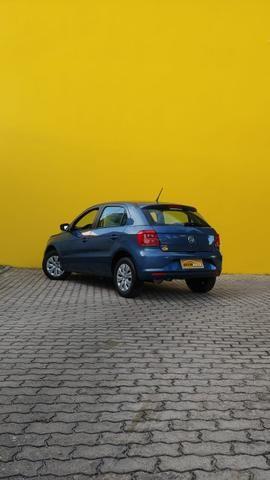 VW/Gol TL 1.6 Flex 18 - Foto 5