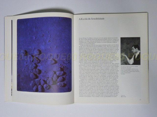 Yves Klein (Hannah Weitemeier) - Foto 3