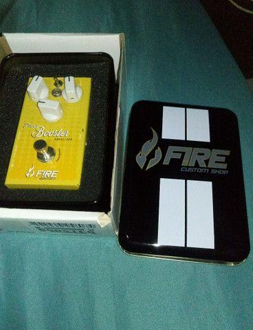 Fire Booster Amarelinho - Foto 2