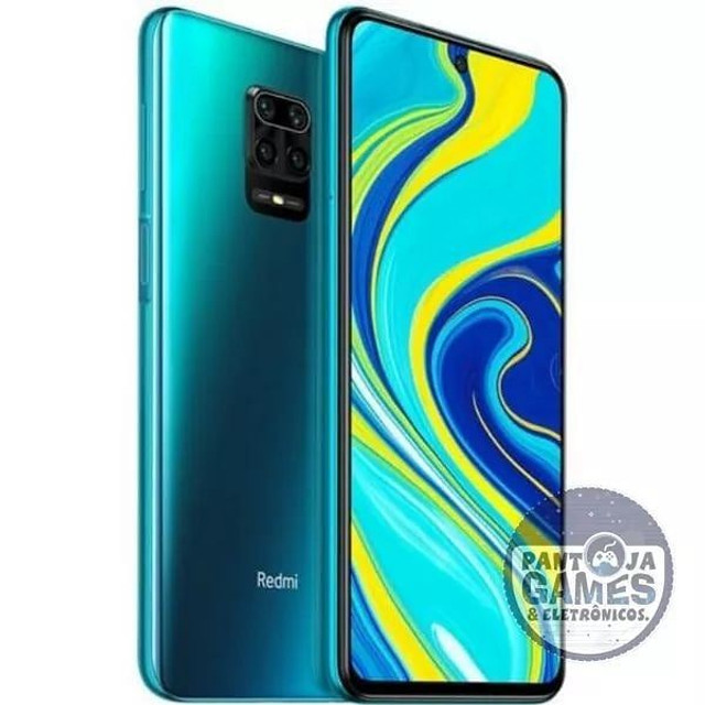Xiaomi Redmi Note 9s 128gb # 2100,00 - Foto 4