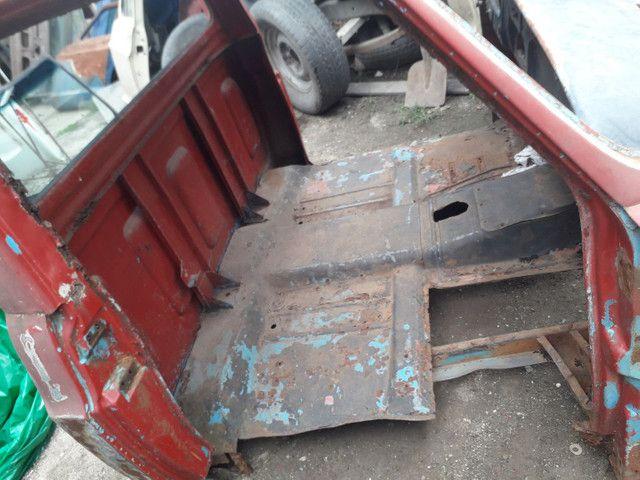 S10 gabine pra restaura  - Foto 3