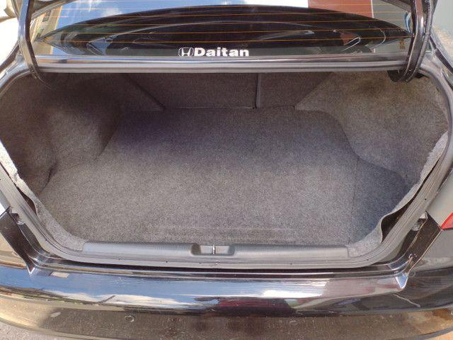 Honda Civic 2002 Manual 1.7 Era Assegurado Porto Seguro - Foto 8