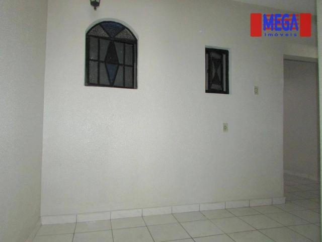 Casa com 2 quartos para venda ou aluguel, próximo à av. Jovita Feitosa - Foto 4