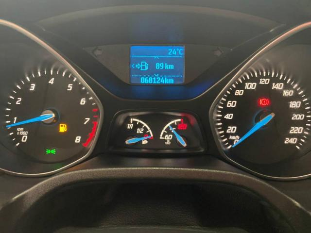 Ford Focus 1.6 S - Foto 14