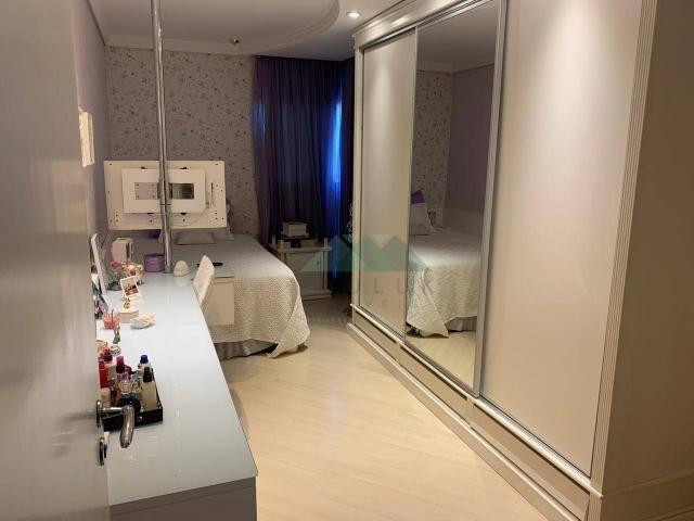 Sobrado com 4 dormitórios à venda, 316 m² por R$ 2.350.000,00 - Condomínio Residencial Sol - Foto 5