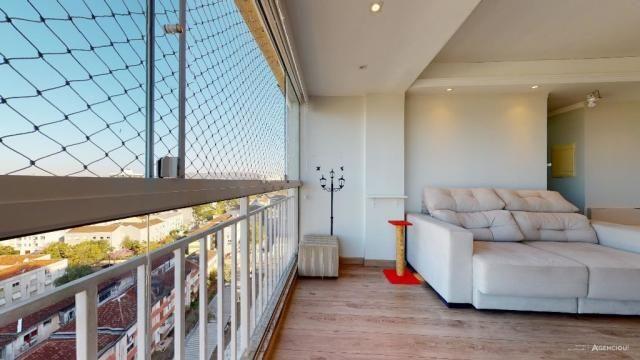Apartamento à venda com 2 dormitórios em Jardim lindóia, Porto alegre cod:10068 - Foto 7