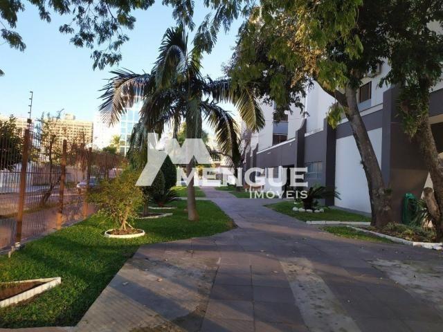 Apartamento à venda com 3 dormitórios em Jardim lindóia, Porto alegre cod:9998 - Foto 2