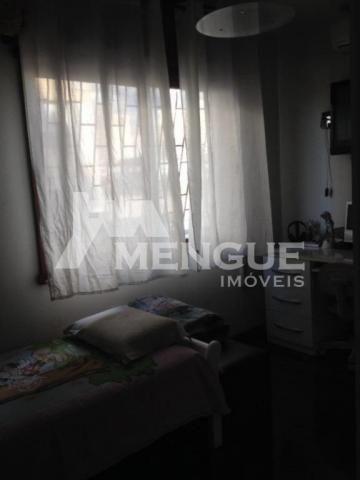 Apartamento à venda com 3 dormitórios em Jardim lindóia, Porto alegre cod:9998 - Foto 13