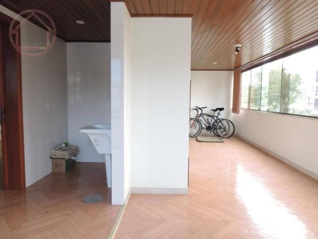 Apartamento à venda, 122 m² por R$ 599.000,00 - Jardim Lindóia - Porto Alegre/RS - Foto 5