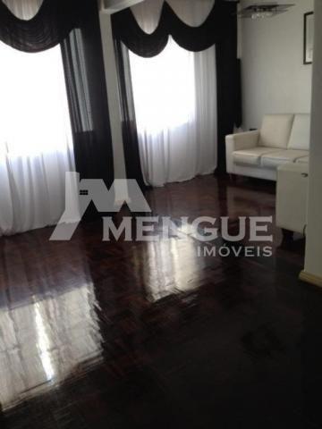 Apartamento à venda com 3 dormitórios em Jardim lindóia, Porto alegre cod:9998 - Foto 5