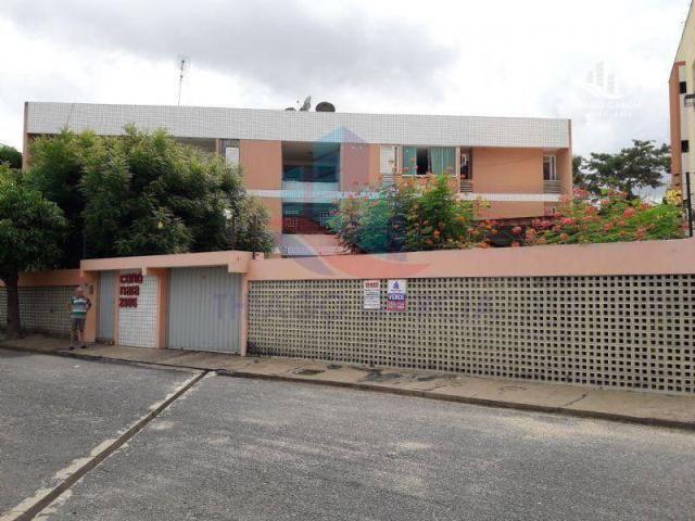 Apartamento com 3 dormitórios à venda, 104 m² por R$ 285.000,00 - São Cristóvão - Teresina
