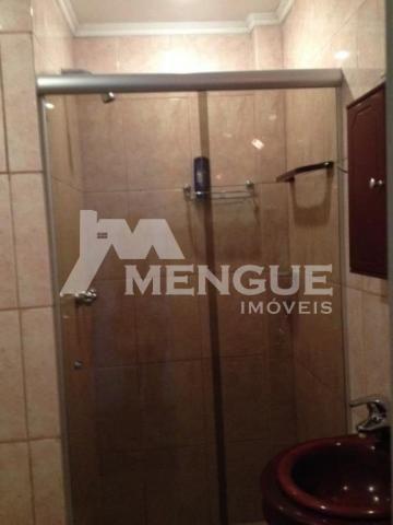Apartamento à venda com 3 dormitórios em Jardim lindóia, Porto alegre cod:9998 - Foto 11