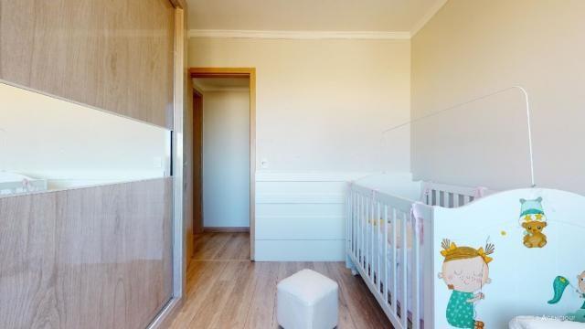 Apartamento à venda com 2 dormitórios em Jardim lindóia, Porto alegre cod:10068 - Foto 16