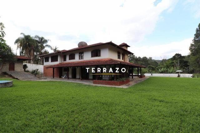 Casa para alugar, 1000 m² por R$ 1.500,00/dia - Golfe - Teresópolis/RJ - Foto 7