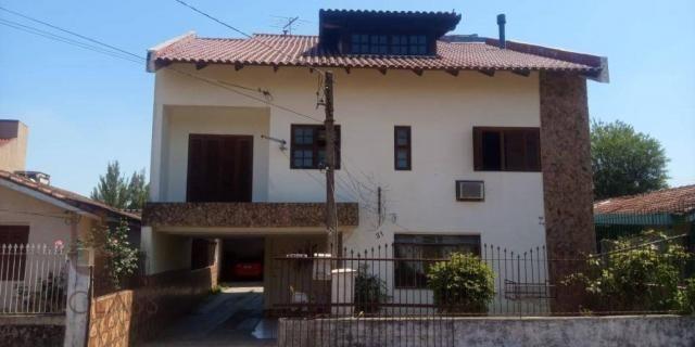 Sobrado com 5 dormitórios à venda - Nossa Senhora das Graças - Canoas/RS