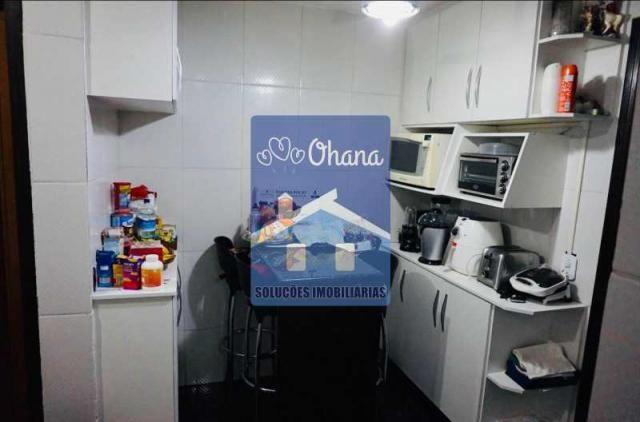 Apartamento à venda com 3 dormitórios cod:500002 - Foto 7
