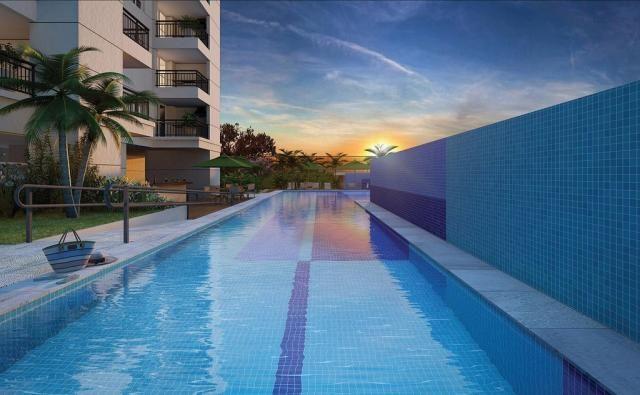 Apartamento em Picanço, com 3 quartos, sendo 3 suítes e área útil de 154 m² - Foto 6