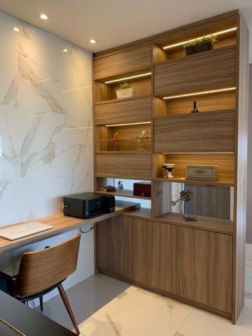 Apartamento no Jardim Flor da Montanha, com 3 quartos, sendo 3 suítes e área útil de 122 m - Foto 11