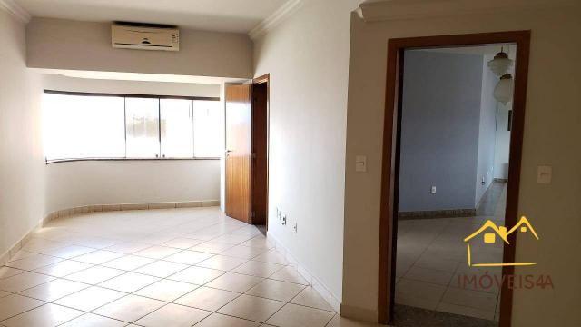 (Vende-se) Apartamento com 5 dormitórios, 340 m² por R$ 2.000.000 - Nossa Senhora das Graç - Foto 4