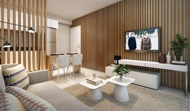 Apartamento em Picanço, com 3 quartos, sendo 3 suítes e área útil de 123 m² - Foto 8