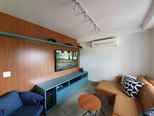 Aconchegante Apartamento no Alto de Pinheiros, com 1 quarto, sendo 1 suíte, 2 vagas e área - Foto 16