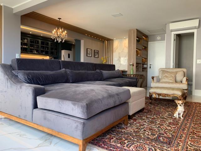 Apartamento no Jardim Flor da Montanha, com 3 quartos, sendo 3 suítes e área útil de 122 m - Foto 6