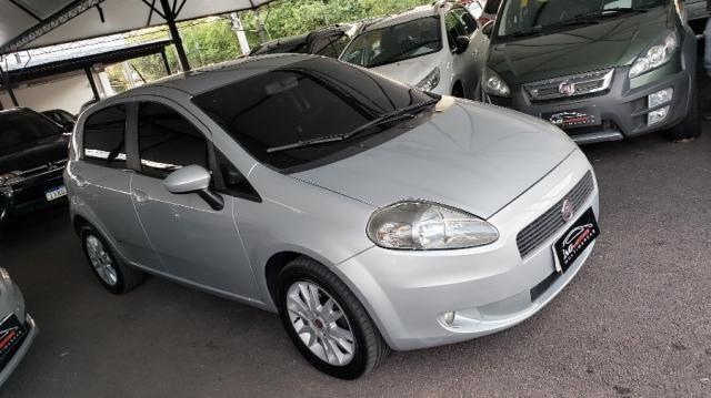 Fiat Punto Attractive 4P - Foto 8
