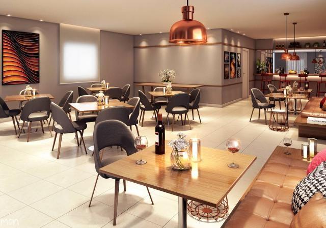 Apartamento em Vila Galvão, com 2 quartos, sendo 1 suíte e área útil de 55 m² - Foto 5
