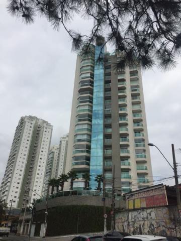 Apartamento em Vila Progresso, com 4 quartos, sendo 3 suítes e área útil de 247 m² - Foto 2