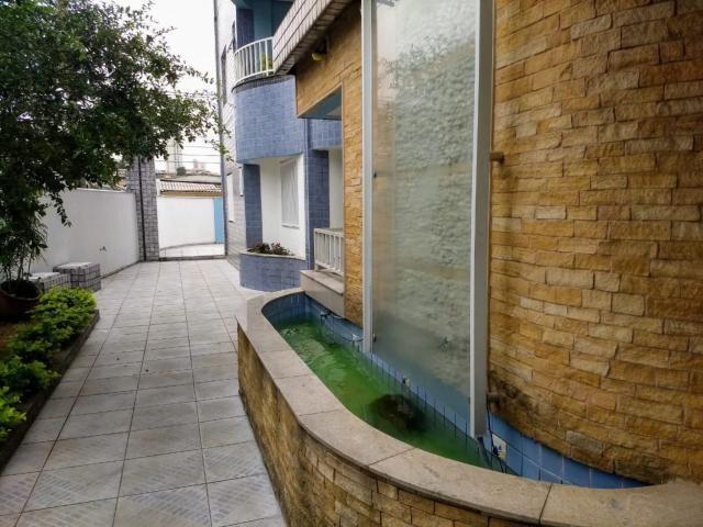 Apartamento em Macedo, com 3 quartos, sendo 1 suíte e área útil de 86 m² - Foto 5