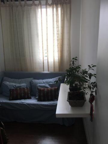Apartamento em Vila Augusta, com 3 quartos, sendo 1 suíte e área útil de 65 m² - Foto 6