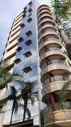 (Vende-se) Apartamento com 5 dormitórios, 340 m² por R$ 2.000.000 - Nossa Senhora das Graç - Foto 2