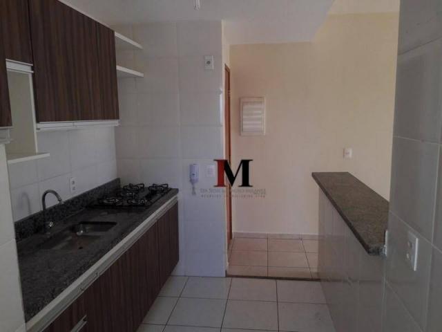 Alugamos apartamento com 3 quartos no Brisas do Madeira - Foto 14