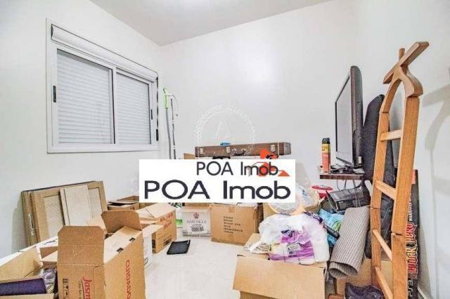 Apartamento com 2 dormitórios à venda, 114 m² por R$ 964.000,00 - Jardim do Salso - Porto  - Foto 9