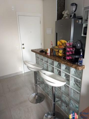 Ap00580 - ótimo apartamento o condomínio inspire verde em barueri. - Foto 2