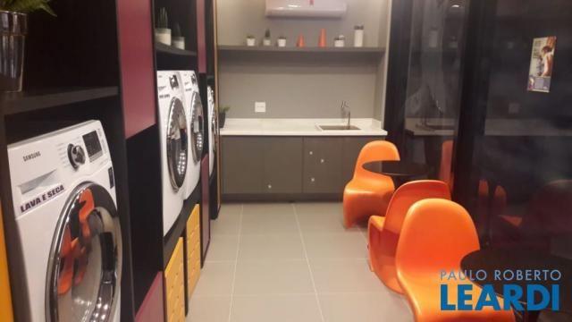 Apartamento à venda com 1 dormitórios em Centro, São paulo cod:589694 - Foto 9
