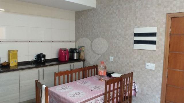 Casa à venda com 2 dormitórios em Brooklin, São paulo cod:345-IM447212 - Foto 17