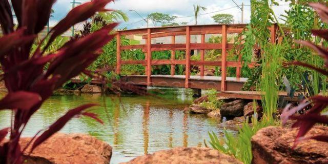 Terreno à venda em Loteamento quinta do lago, Sao jose do rio preto cod:V9112