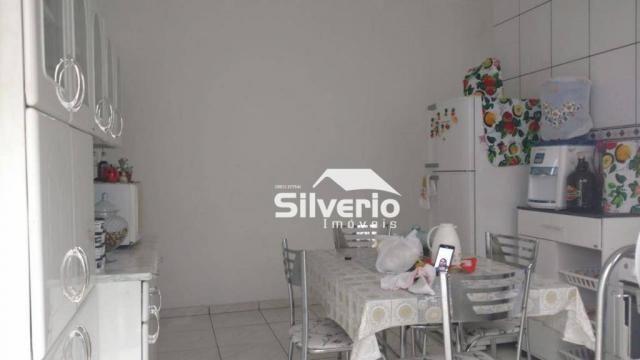 Ótima casa 02 dorms 175m² de terreno - Jd. Nova República - Foto 13