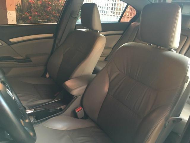 Honda Civic Exs 12/12 1.8 - Foto 5