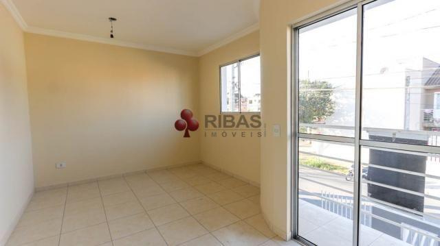 Casa à venda com 2 dormitórios em Vitória régia, Curitiba cod:10634 - Foto 12