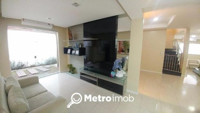 Casa de condomínio alto padrão com 3 suites e 380m - Foto 2