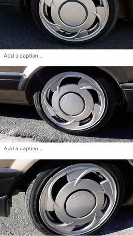 Troco rodas + som - Foto 3
