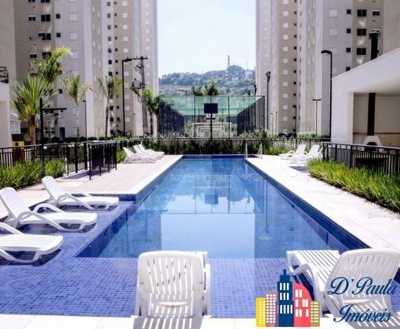 Ap00580 - ótimo apartamento o condomínio inspire verde em barueri. - Foto 15