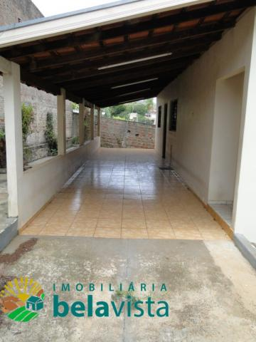 Casa à venda com 3 dormitórios em Vila brasil, Apucarana cod:CA00217 - Foto 2