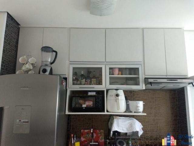 Ap00580 - ótimo apartamento o condomínio inspire verde em barueri. - Foto 4