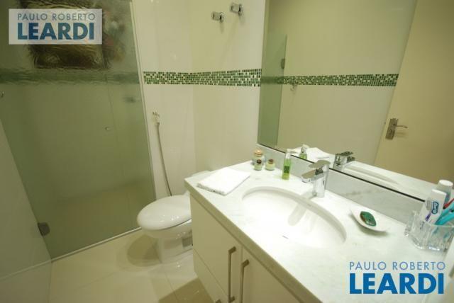 Apartamento à venda com 3 dormitórios em Barra funda, Guarujá cod:558687 - Foto 12